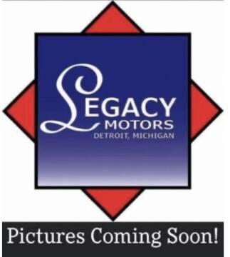 2015 Ford Fiesta for sale at Legacy Motors in Detroit MI