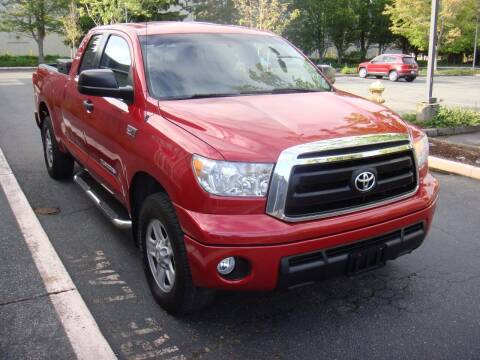 2011 Toyota Tundra for sale at Western Auto Brokers in Lynnwood WA