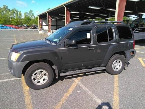 2006 Nissan Xterra for sale at Cj king of car loans/JJ's Best Auto Sales in Troy MI