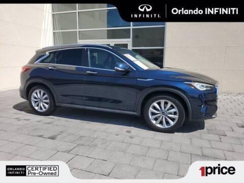 2019 Infiniti QX50 for sale at Orlando Infiniti in Orlando FL