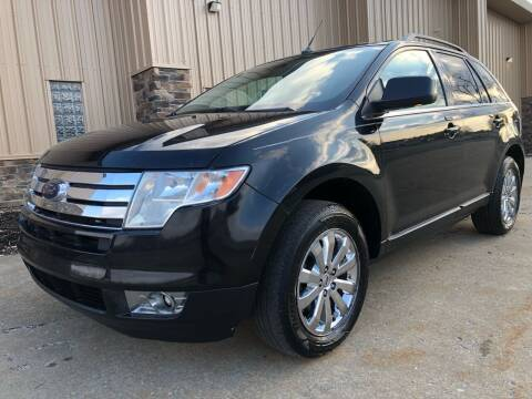2008 Ford Edge for sale at Prime Auto Sales in Uniontown OH