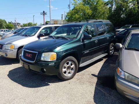 2003 GMC Envoy XL for sale at Big Bills in Milwaukee WI