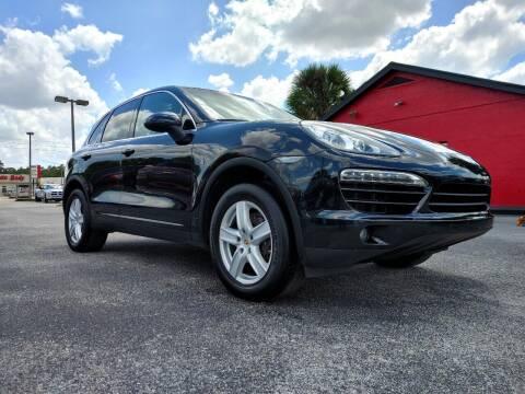 2013 Porsche Cayenne for sale at Orlando Auto Connect in Orlando FL