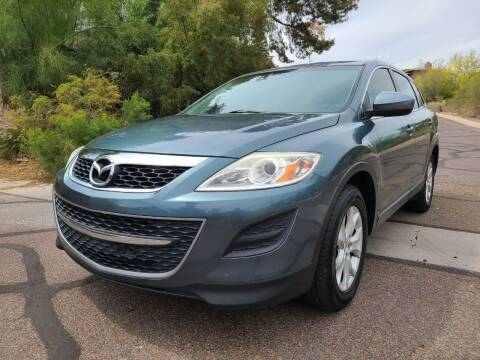 2012 Mazda CX-9 for sale at BUY RIGHT AUTO SALES in Phoenix AZ