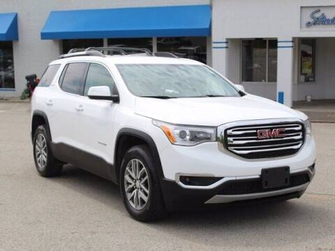 2017 GMC Acadia for sale at Street Track n Trail - Vehicles in Conneaut Lake PA