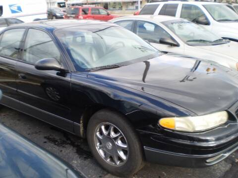 2002 Buick Regal for sale at DTH FINANCE LLC in Toledo OH