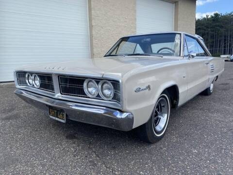 1966 Dodge Coronet for sale at Route 65 Sales & Classics LLC - Classic Cars in Ham Lake MN