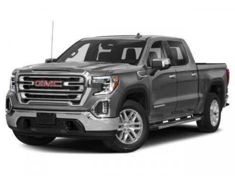 2021 GMC Sierra 1500 for sale at DON'S CHEVY, BUICK-GMC & CADILLAC in Wauseon OH