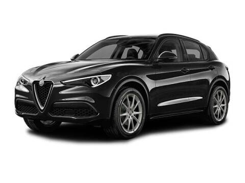 2018 Alfa Romeo Stelvio for sale at Bourne's Auto Center in Daytona Beach FL