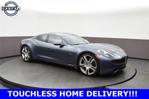 2012 Fisker Karma for sale at M & I Imports in Highland Park IL