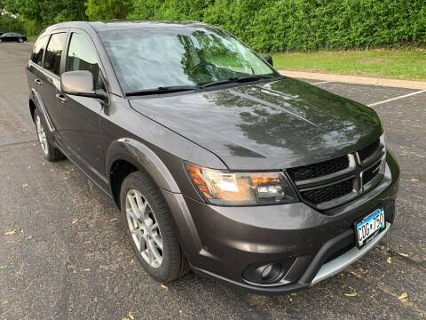 2017 Dodge Journey for sale at SYNERGY MOTOR CAR CO in Maplewood MN