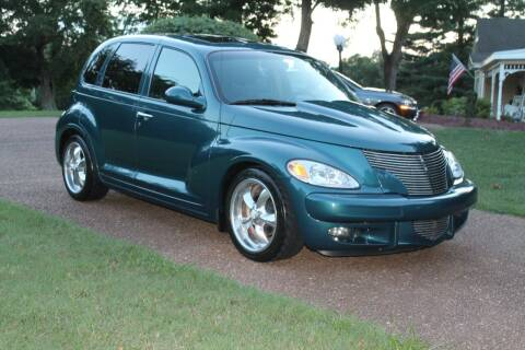 2001 Chrysler PT Cruiser for sale at KEEN AUTOMOTIVE in Clarksville TN