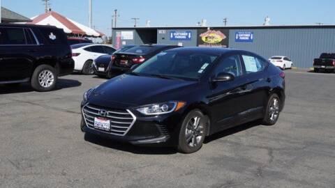 2018 Hyundai Elantra for sale at Choice Motors in Merced CA