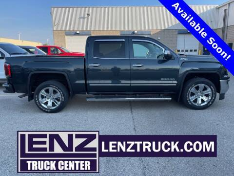 2018 GMC Sierra 1500 for sale at Lenz Auto - Coming Soon in Fond Du Lac WI