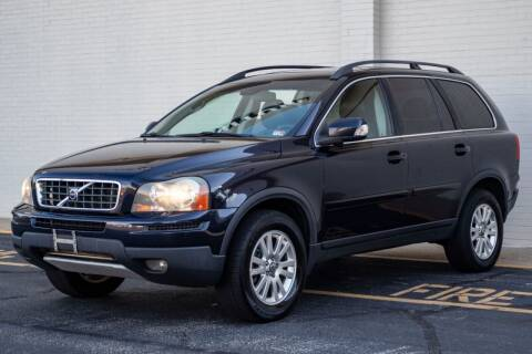 2008 Volvo XC90 for sale at Carland Auto Sales INC. in Portsmouth VA