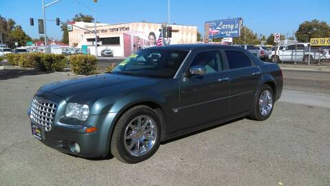 2006 Chrysler 300 for sale at Larry's Auto Sales Inc. in Fresno CA