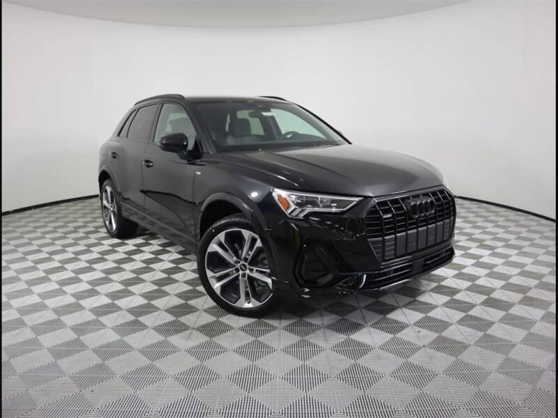 2021 Audi Q3 for sale in Augusta, GA