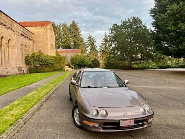1994 Acura Integra for sale at EZ Deals Auto in Seattle WA