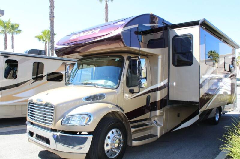 2013 Jayco SENECA 36K DIESEL for sale at Rancho Santa Margarita RV in Rancho Santa Margarita CA