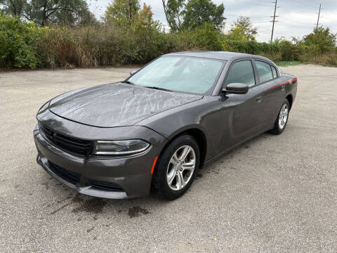 2015 Dodge Charger for sale at Mr. Auto in Hamilton OH