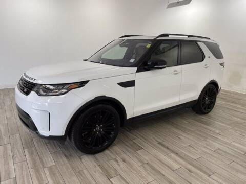 2017 Land Rover Discovery for sale at TRAVERS GMT AUTO SALES - Traver GMT Auto Sales West in O Fallon MO
