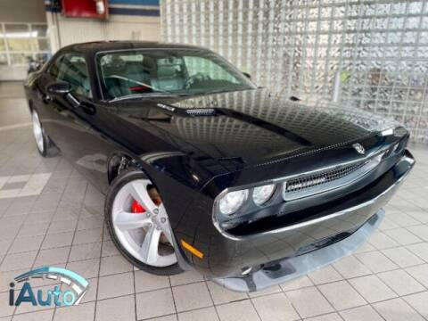 2009 Dodge Challenger for sale at iAuto in Cincinnati OH