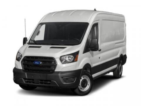 2020 Ford Transit Cargo for sale at SPRINGFIELD ACURA in Springfield NJ