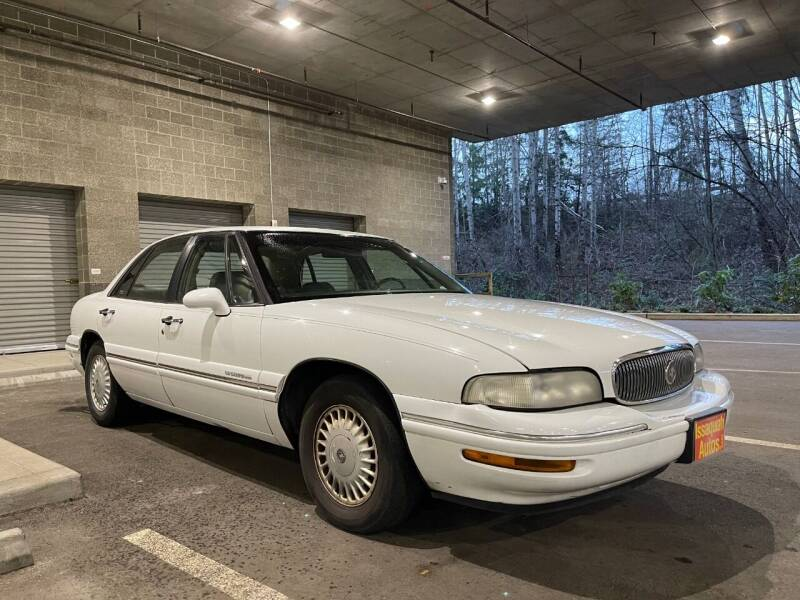 1997 Buick LeSabre for sale in Issaquah, WA
