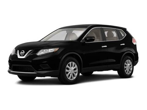 2016 Nissan Rogue for sale at West Motor Company in Preston ID