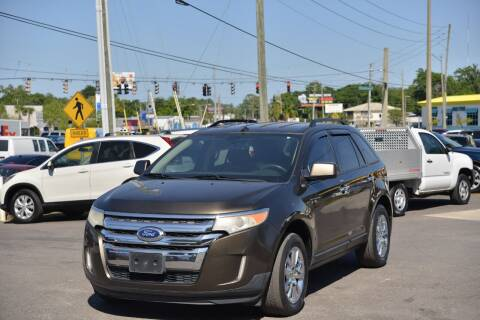 2011 Ford Edge for sale at Motor Car Concepts II - Kirkman Location in Orlando FL