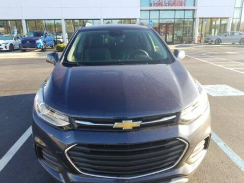 2019 Chevrolet Trax for sale at Lou Sobh Kia in Cumming GA
