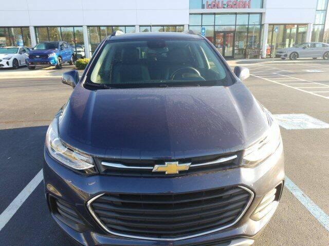 2019 Chevrolet Trax for sale at Lou Sobh Kia in Cumming GA