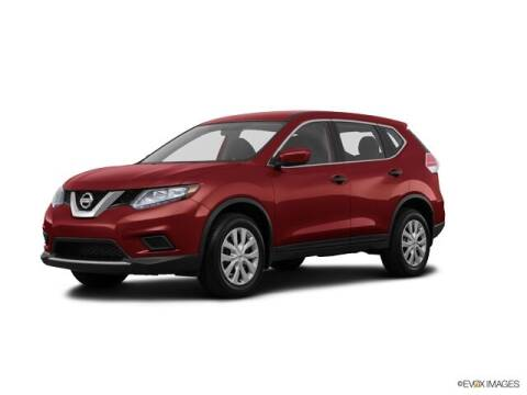 2016 Nissan Rogue for sale at Bob Weaver Auto in Pottsville PA