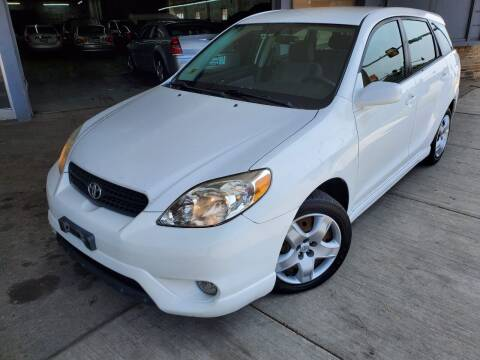 2005 Toyota Matrix for sale at Car Planet Inc. in Milwaukee WI