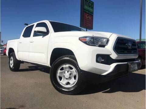 2016 Toyota Tacoma for sale at MADERA CAR CONNECTION in Madera CA