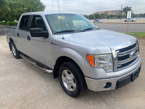 2013 Ford F-150 for sale at Austin Direct Auto Sales in Austin TX