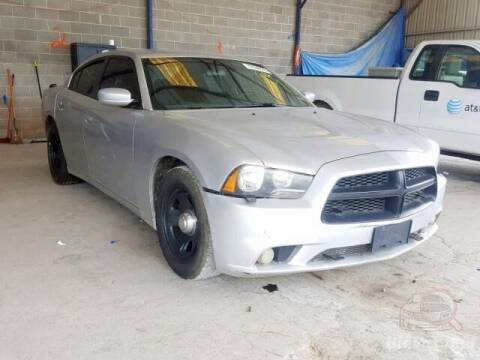 2012 Dodge Charger for sale at Auto Brokers of Jacksonville in Jacksonville FL