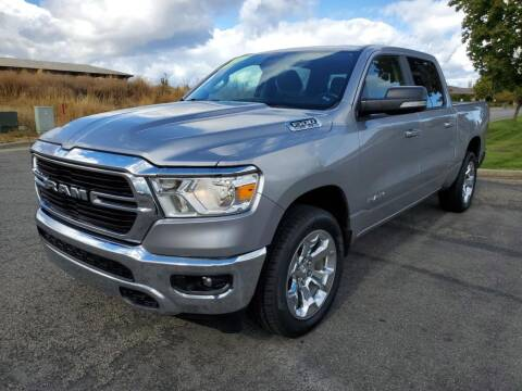 2020 RAM Ram Pickup 1500 for sale at Group Wholesale, Inc in Post Falls ID