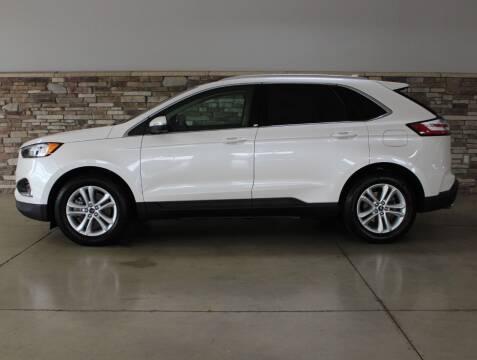 2019 Ford Edge for sale at Bud & Doug Walters Auto Sales in Kalamazoo MI