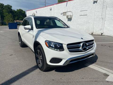 2019 Mercedes-Benz GLC for sale at Consumer Auto Credit in Tampa FL