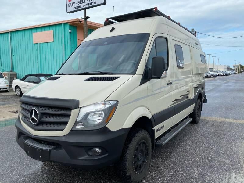 2019 Winnebago Revel 4X4 for sale at Bates RV in Venice FL