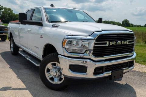 2020 RAM Ram Pickup 2500 for sale at Fruendly Auto Source in Moscow Mills MO