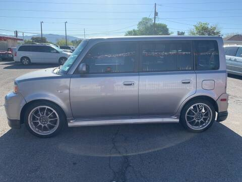 2006 Scion xB for sale at Robert B Gibson Auto Sales INC in Albuquerque NM