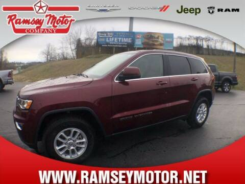 2019 Jeep Grand Cherokee for sale at RAMSEY MOTOR CO in Harrison AR