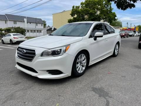 2016 Subaru Legacy for sale at Kapos Auto, Inc. in Ridgewood NY