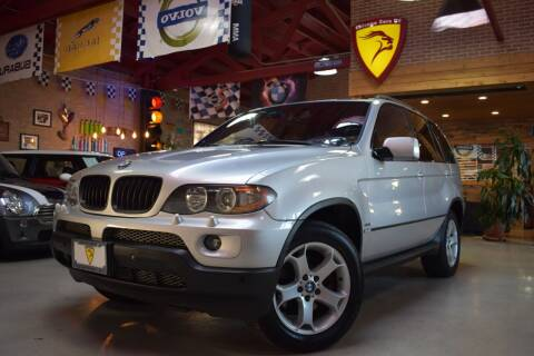2004 BMW X5 for sale at Chicago Cars US in Summit IL