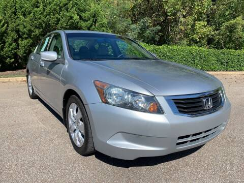 2008 Honda Accord for sale at CarWay in Memphis TN