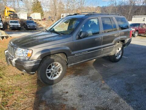 1999 Jeep Grand Cherokee for sale at AUTOMAR in Cold Spring NY
