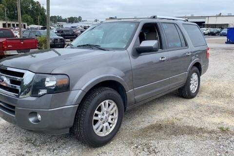 2014 Ford Expedition for sale at FREDY KIA USED CARS in Houston TX
