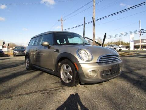 2011 MINI Cooper Clubman for sale at Auto Outlet Of Vineland in Vineland NJ